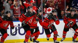 équipe hockey sur glace canada